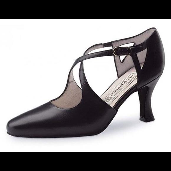 51e6aca81 Werner Kern Shoes